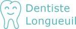 Logo Dentiste Longueuil